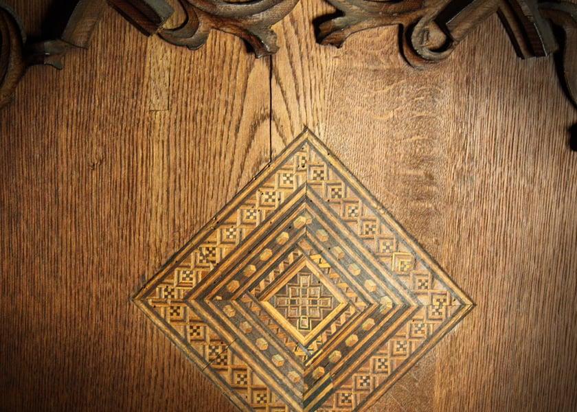 Dekupiersägen Eignen Sich Hervorragend Für Filigrane Holzarbeiten Wie  Intarsien, Holzpuzzles Oder Schwibbögen