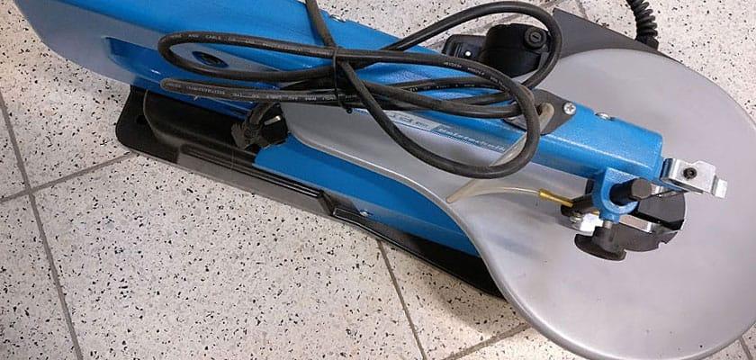 Güde GDS 16 Electronic Dekupiersäge