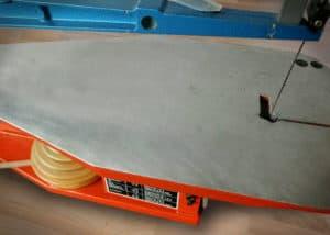 Hegner Dekupiersäge Multicut-2S
