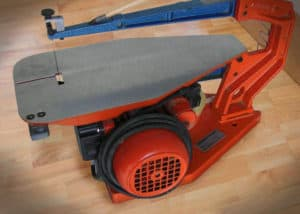 Hegner Multicut-1 Dekupiersäge